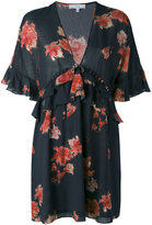 IRO floral print dress - women - Cotton/Viscose - 36