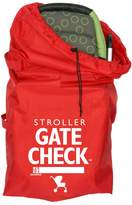 J L Childress Gate Check Air Travel Bag for Standard and Double Strollers