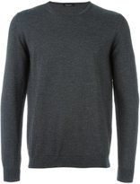 Roberto Collina classic knitted sweater