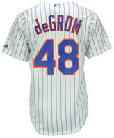 Majestic Kids' Jacob DeGrom New York Mets Replica Jersey