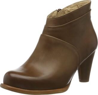 Neosens Women's S961 Restored Skin Beba Ankle Boots