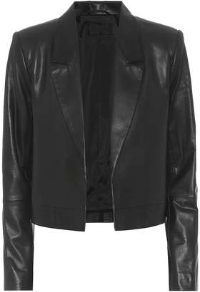 RtA Wynn leather jacket