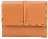 A.P.C. bi-fold wallet