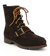 Polo Ralph Lauren Men s Ranger Boots