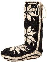Woolrich Women's Chalet Sock Slipper