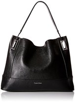 Calvin Klein 4 DU Novelty Hobo Shoulder Bag