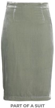 8 By YOOX 3/4 length skirt
