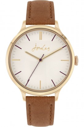 Joules Watch JSL022TG