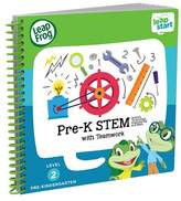 Leapfrog LeapStart Pre-Kindergarten Activity Book: Pre-K STEM (Science-Technology-Engineering-and Math