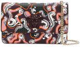 Versace Palazzo printed clutch bag