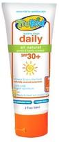 TruKid Sunny Days Daily SPF30 Sunscreen 2 oz