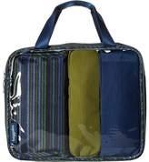Baggallini Travel Trio Bags