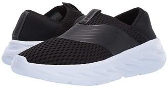 Hoka One One Ora Recovery Shoe (Black/Phantom) Women's Shoes