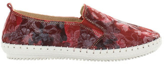 Just Bee Coble Flat Shoe