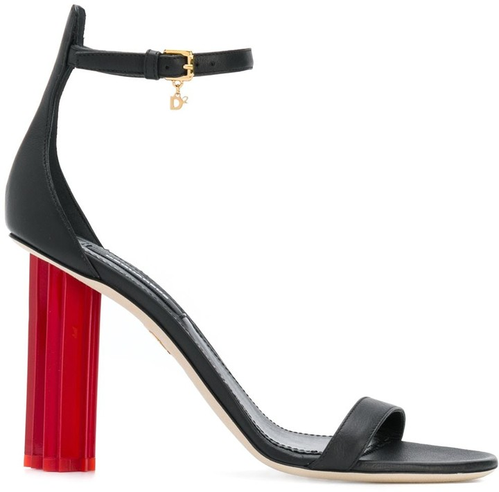 Ov8nwnm0 For Australia Women Shopstyle Sandals Dsquared2 OPkiTXZu