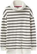 Joules Blakeney Funnel Neck Sweatshirt - Women's