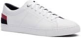 Tommy Hilfiger All-American White Leather Sneaker