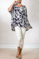 Easel Baby Doll Tunic