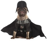 Star Wars Darth Vader Pet Dog Costume - Black