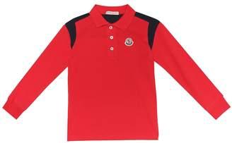 Moncler Enfant Cotton shirt
