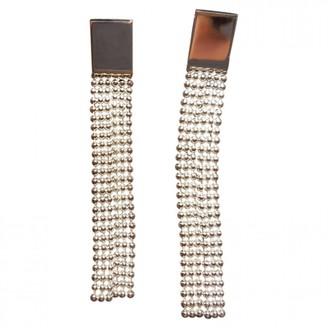 Christofle Silver Silver Earrings