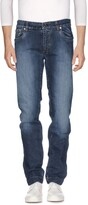 Billionaire Denim pants - Item 42625549