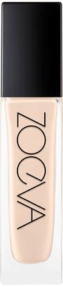 Zoeva Authentik Skin Foundation 30ml (Various Shades) - 010N Aglow