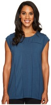 Lucy Effortless Ease Short Sleeve Women's Clothing