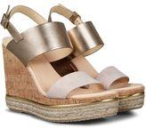 Hogan Wedge Sandals H324