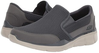 Skechers Equalizer 3.0 Bluegate (Black/Black) Men's Shoes