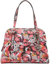 GUESS Huntley Cali Medium Satchel