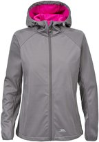 Trespass Womens/Ladies Sisely Waterpoof Softshell Jacket (M)