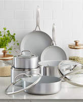 Green Pan Venice Pro 10-Pc. Ceramic Non-Stick Cookware Set