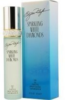Elizabeth Taylor Uniquely For Her Sparkling White Diamonds by Eau De Toilette Spray 1.7 oz by
