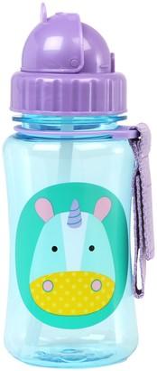 Skip Hop Baby Unicorn Straw Bottle