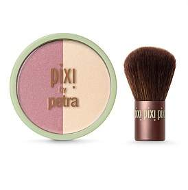 Pixi Beauty Blush Duo Rose Gold