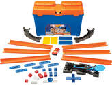 Hot Wheels Hotwheels Track Builder Stunt Box