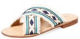 Seychelles Caper Crossover Sandal