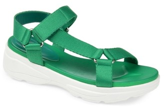 Journee Collection Varro Wedge Sandal