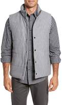 Nordstrom Quilted Fleece Vest