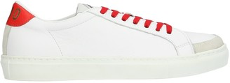 Pantofola D'oro Low-tops & sneakers - Item 11808941QI
