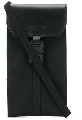 Alyx mini buckle bag