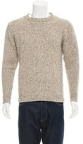 Gant The Criie Patterned Knit Sweater