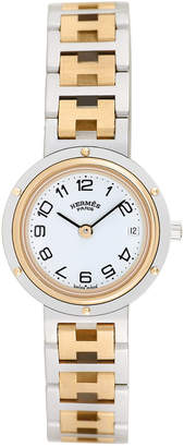 Hermes Heritage  Women's Clipper Watch