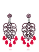 'pavone' Earrings