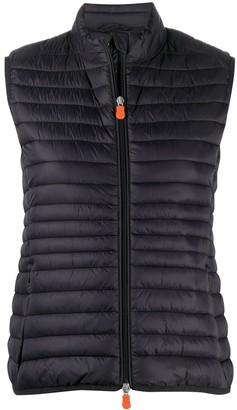 Save The Duck Quilted Gilet