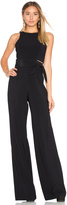 Jay Godfrey Johnson Jumpsuit