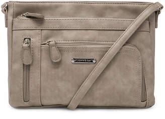 ST. JOHN'S BAY Mini Eastwest Summerville Crossbody Bag