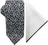 Asstd National Brand Steve Harvey Scroll Tie
