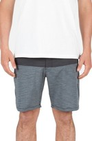 Volcom Men's Block Hybrid Shorts